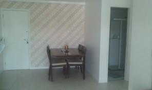 Vila Valqueire: apartamento em condomínio com bem-estar e segurança para você e sua família