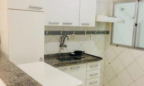 Excelente apartamento de 2 quartos na Curicica