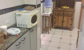 Apartamento de 3 quartos e 180m² na Tijuca