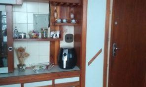 Apartamento de 2 quartos na Taquara