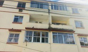 Apartamento de 3 quartos em Cascadura