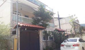Casa de condomínio de 3 quartos na Taquara