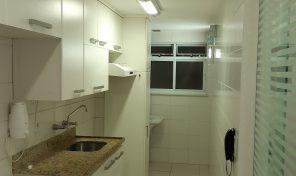 Oportunidade! Apartamento de  2 quartos em condomínio com infraestrutura de lazer na Freguesia