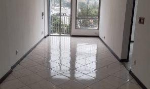 Apartamento de 3 quartos mais dependência de empregada em Madureira