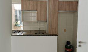 Oportunidade! Apartamento reformado de 2 quartos na Taquara