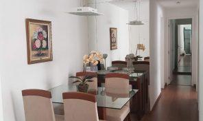 Oportunidade! Apartamento de 3 quartos na Freguesia com infraestrutura de lazer