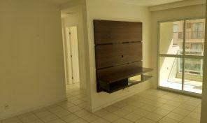 Oportunidade! Apartamento de 2 quartos com infraestrutura de lazer