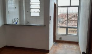 Apartamento de 1 quarto no Andaraí