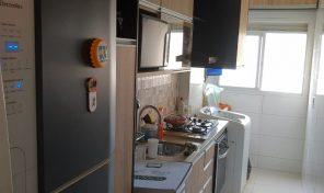 Apartamento  de 3 quartos mobiliado na Freguesia