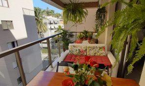 Oportunidade! Apartamento de 2 quartos com varadão em condomínio com infraestrutura de lazer