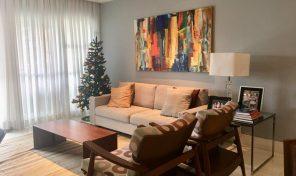 Excelente Apartamento no Condomínio Reserva Jardim